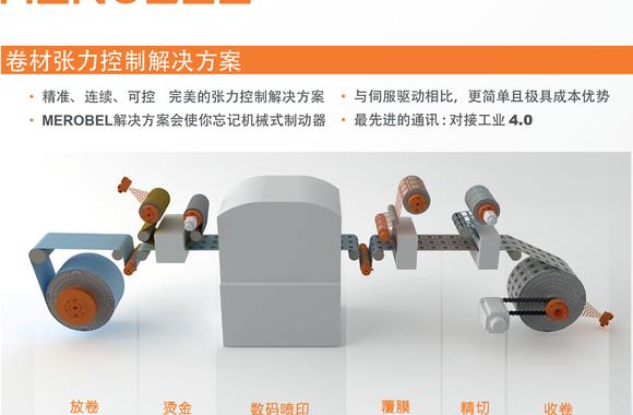 MEROBEL机电一体化交钥匙解决方案将亮相2021亚...