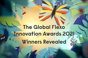 2021年度全球柔印创新奖揭晓